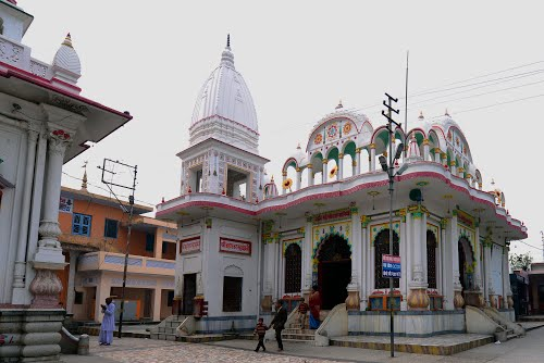 Photo of Haridwar in the TripHappy travel guide