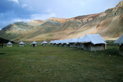 Photo of Sarchu in the TripHappy travel guide