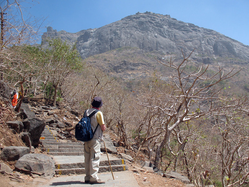 Photo of Girnar in the TripHappy travel guide