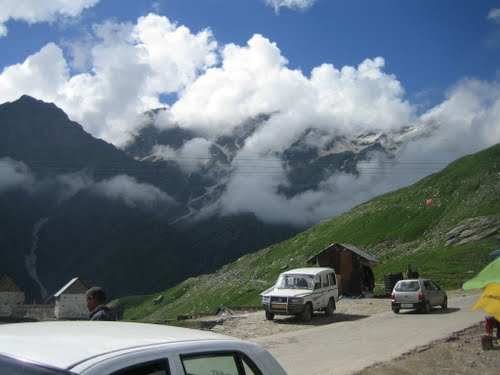 Photo of Kullu in the TripHappy travel guide