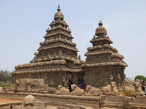 Featured medium photo of Mahabalipuram on TripHappy's travel guide