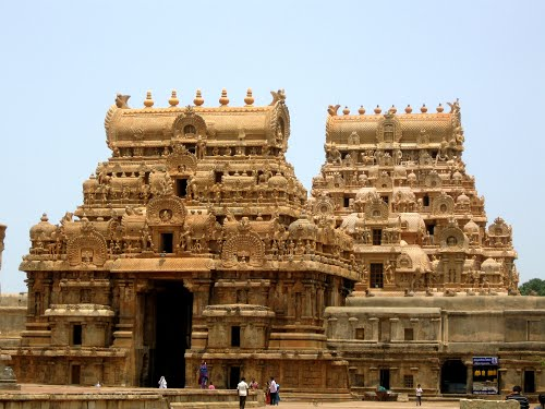 Featured medium photo of Thanjavur on TripHappy's travel guide
