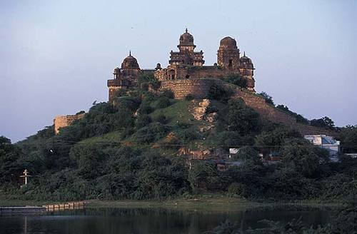 Photo of Datia in the TripHappy travel guide