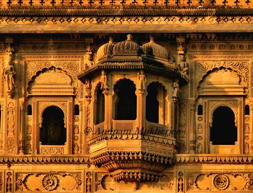 Featured medium photo of Maheshwar on TripHappy's travel guide