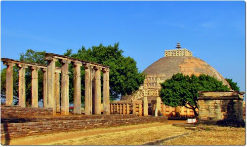 Photo of Sanchi in the TripHappy travel guide