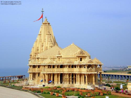 Photo of Somnath in the TripHappy travel guide