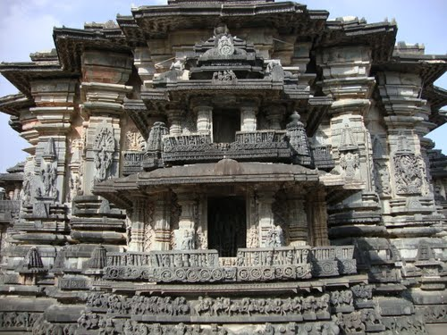 Photo of Belur in the TripHappy travel guide