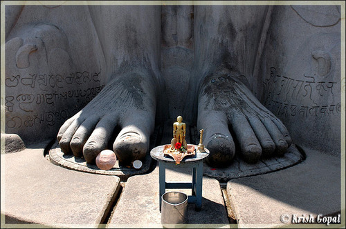 Photo of Shravanabelagola in the TripHappy travel guide