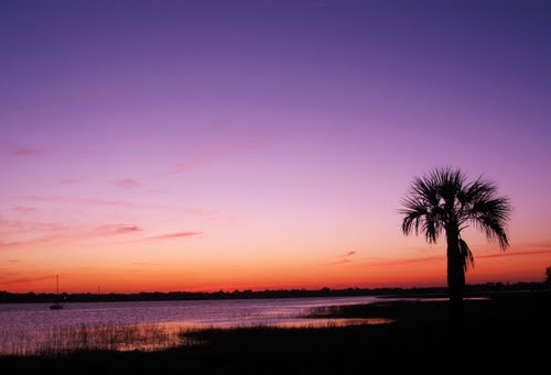Photo of Charleston in the TripHappy travel guide
