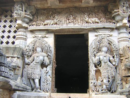 Featured medium photo of Halebeedu on TripHappy's travel guide