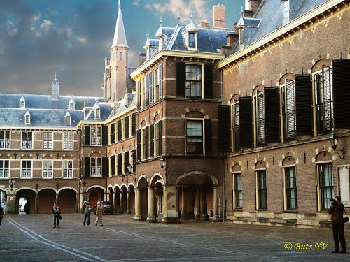 Photo of The Hague in the TripHappy travel guide
