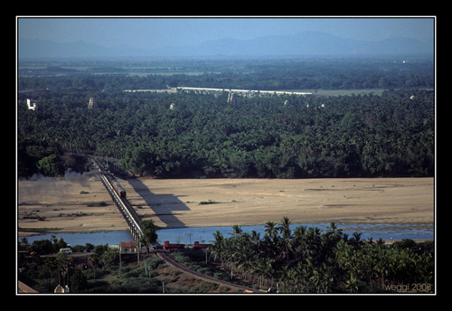 Photo of Tiruchirappalli in the TripHappy travel guide