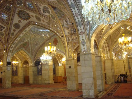 Featured medium photo of The Umayyad Mosque on TripHappy's travel guide
