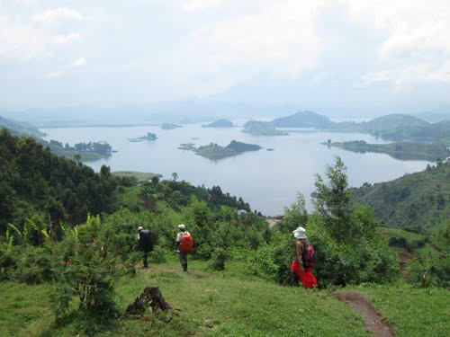 Featured medium photo of Lake Mutanda on TripHappy's travel guide
