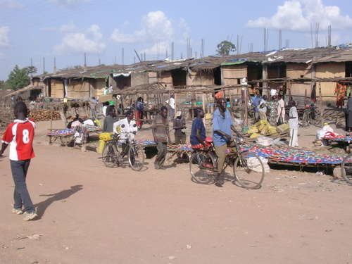 Photo of Arua in the TripHappy travel guide