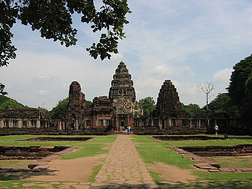 Featured medium photo of Phimai History Park on TripHappy's travel guide