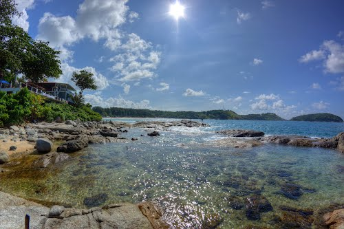 Featured medium photo of Kata Beach on TripHappy's travel guide