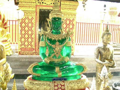 Photo of Wat Phra That Doi Suthep RatchWarawihan in the TripHappy travel guide