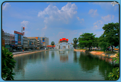 Photo of Nakhon Ratchasima in the TripHappy travel guide