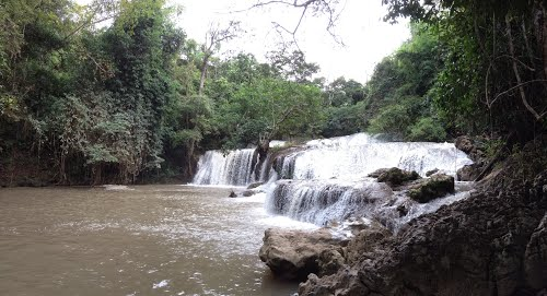 Photo of Umphang District in the TripHappy travel guide