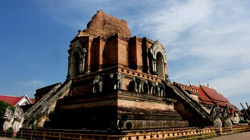 Photo of Wat Si Suphan in the TripHappy travel guide