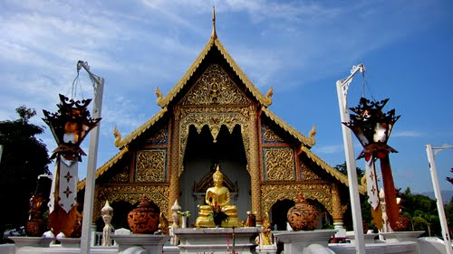 Featured medium photo of Wat Umong on TripHappy's travel guide