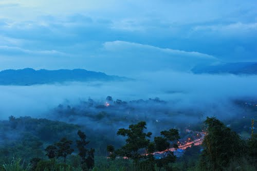Photo of Khao Kho District in the TripHappy travel guide