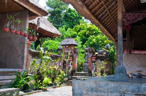 Photo of Batuan in the TripHappy travel guide