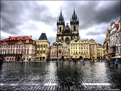 Photo of Prague in the TripHappy travel guide
