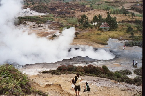 Photo of Dieng Plateau in the TripHappy travel guide