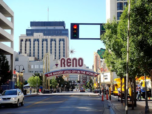 Featured medium photo of Reno on TripHappy's travel guide