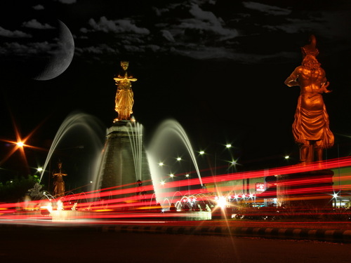 Featured medium photo of Surakarta on TripHappy's travel guide
