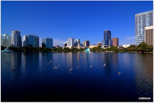 Photo of Orlando in the TripHappy travel guide