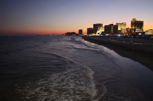 Photo of Atlantic City in the TripHappy travel guide