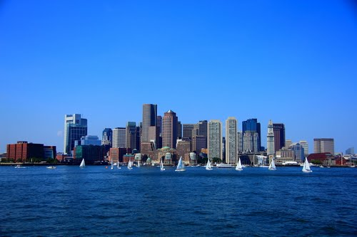 Photo of Boston in the TripHappy travel guide
