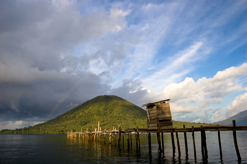 Photo of Tidore in the TripHappy travel guide