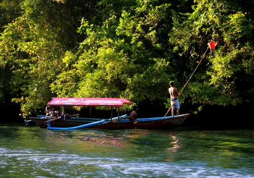 Featured medium photo of Batu Karas on TripHappy's travel guide