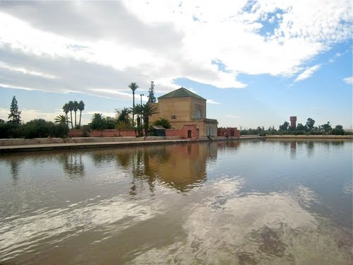 Photo of Marrakesh in the TripHappy travel guide