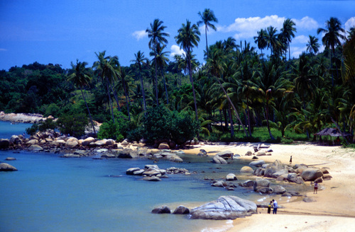 Photo of Pasir Panjang Beach in the TripHappy travel guide