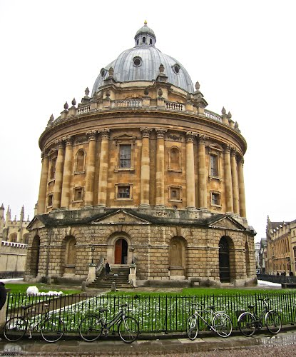 Photo of Oxford in the TripHappy travel guide