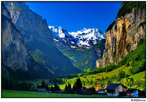 Photo of Gimmelwald in the TripHappy travel guide