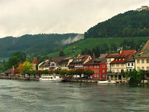 Featured medium photo of Stein am Rhein on TripHappy's travel guide