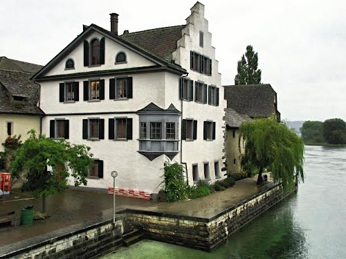 Photo of Stein am Rhein in the TripHappy travel guide