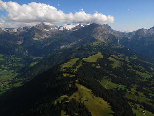 Featured medium photo of Gstaad on TripHappy's travel guide