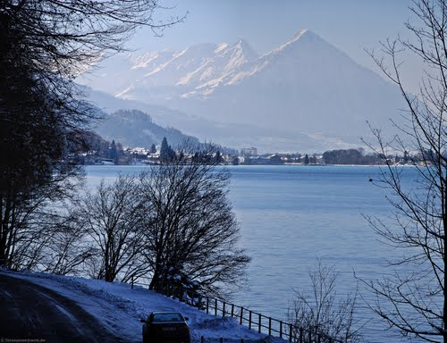 Featured medium photo of Lake Brienz on TripHappy's travel guide