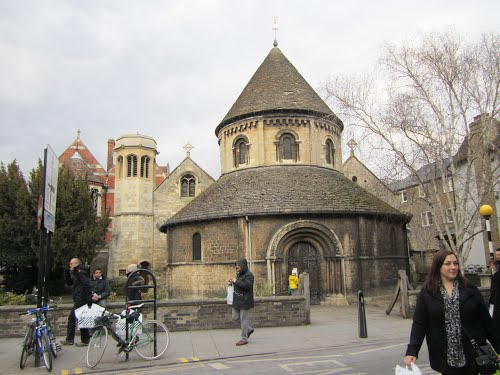 Featured medium photo of Cambridge on TripHappy's travel guide