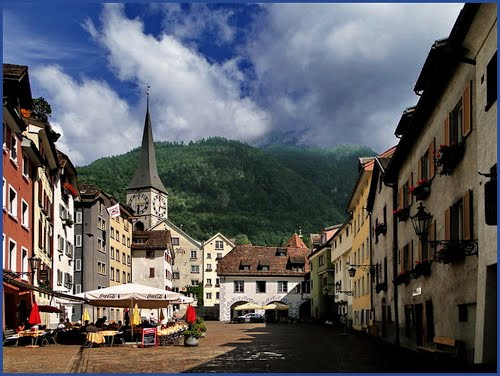 Featured medium photo of Chur on TripHappy's travel guide