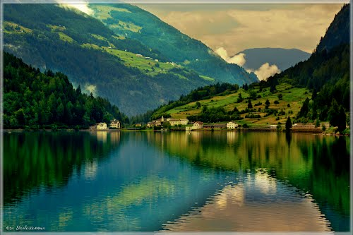 Photo of Bernina District in the TripHappy travel guide