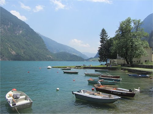 Photo of Poschiavo in the TripHappy travel guide