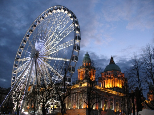 Photo of Belfast in the TripHappy travel guide